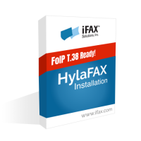 HylaFAX Installation Package