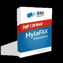 HylaFAX Installation Package
